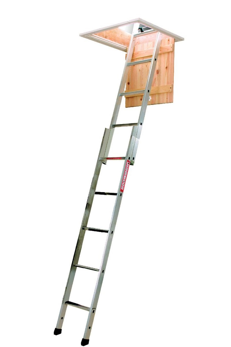 Spacemaker Ladder